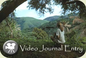 Video Journal Entry